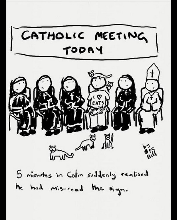 Catholic Meeting