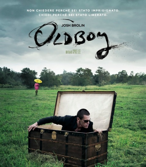 Oldboy - Spike Lee